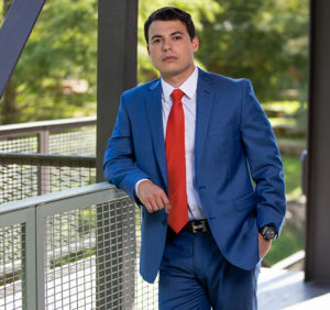 cesar ornelas person injury attorney