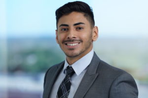 Injury Attorney Austin Delgado